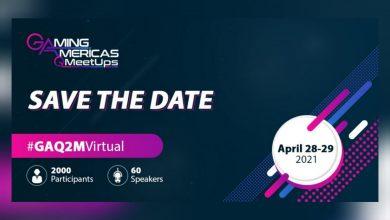 Photo of El Gaming Americas Q2 Meetup  28 – 29 de abril, enfocado para Latinoamérica