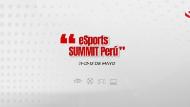 Photo of eSports Summit Perú