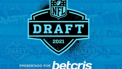 Photo of Betcris presenta oficialmente el Draft de la NFL para América Latina