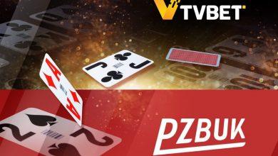 Photo of TVBET firma un acuerdo con el Grupo ComeOn y su marca PZBuk
