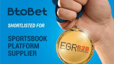Photo of Btobet es reconocido como el mejor proveedor de Apuestas Deportivas