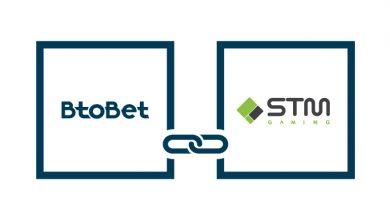 Photo of Btobet a través de STM Gaming ofrece servicios localizados