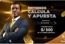 Photo of El 'Diamante' Julio Cesar Uribe se une a la familia de DoradoBet
