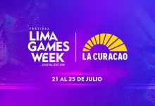 Photo of Lima Games Week lanza su segunda edición digital con La Curacao como Main Sponsor