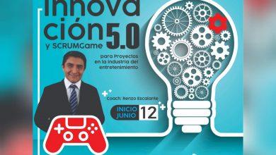 Photo of Certificación en Innovación 5.0 y SCRUMGame