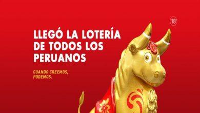 Photo of Nueva lotería Torito de Oro llega con altas expectativas al Perú