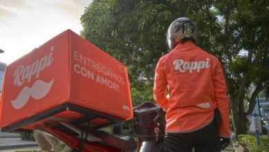 Photo of Coljuegos sanciona a Rappi Colombia por operación ilegal de juego de suerte y azar