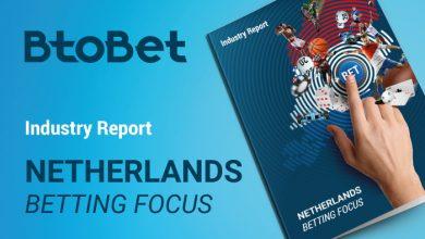 Photo of Btobet publica informe detallado sobre las apuestas deportivas holandesas