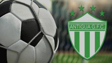 Photo of Betcris continúa patrocinando el club de fútbol Antigua GFC de Guatemala