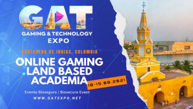 Photo of GAT Expo 2021 llega con exhibición, academia y networking