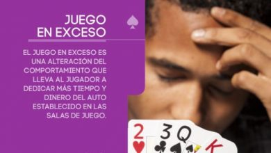 Photo of Campaña para la prevención de la Ludopatía y el Juego responsable de MINCETUR