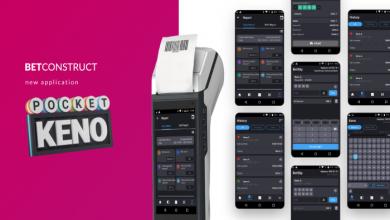 Photo of BetConstruct lanza la aplicación Pocket Keno