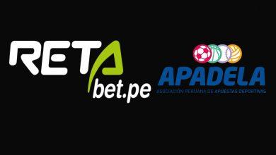 Photo of RETAbet se une a la asociación de apuestas deportivas APADELA