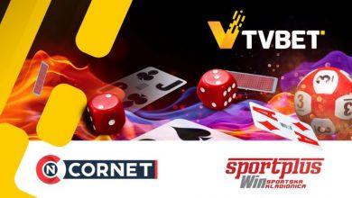Photo of TVBET firma un acuerdo con Cor Net y su cliente SportPlus Win