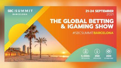 Photo of SBC Summit Barcelona marcará el regreso de los eventos de la industria a gran escala