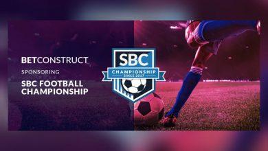 Photo of BetConstruct apoya con orgullo el Campeonato de Fútbol SBC 2021