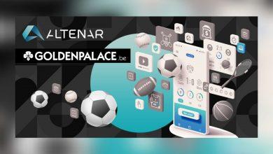 Photo of Golden Palace se convierte en socio de apuestas deportivas de Altenar