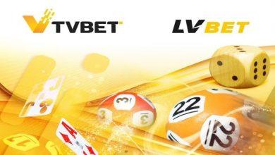 Photo of TVBET entra en una asociación con LV Bet