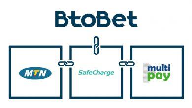 Photo of Btobet reforzará la cartera de pagos de sus socios africanos