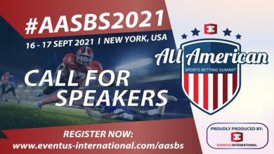 Photo of All American Sports Betting Summit (AASBS) se celebrará del 16 al 17 de septiembre de 2021 en Nueva York