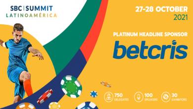 Photo of Betcris será el Patrocinador Principal Platino de SBC Summit Latinoamérica