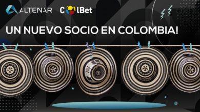 Photo of Altenar firma un nuevo acuerdo con Colbet.co y el Grupo Betsson en Colombia