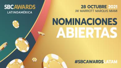Photo of Los nuevos SBC Awards Latinoamérica celebrarán lo mejor de las apuestas y el juego