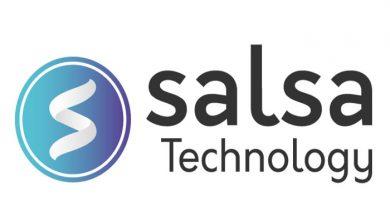 Photo of Salsa Technology revela una marca revitalizada para reflejar su solución 360° de iGaming