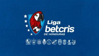 Photo of Betcris oficializa su nuevo patrocinio:  La Liga Betcris de Honduras