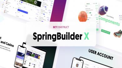 Photo of BetConstruct lanza SpringBuilder X