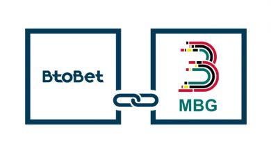 Photo of Btobet proporcionará a MBG Gaming soluciones de apuestas deportivas