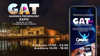 Photo of Autoridades de Colombia y México presentes en GAT Expo 2021