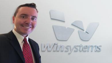 Photo of Win Systems incorpora a Kevin Reilly al equipo comercial de Estados Unidos