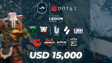 Photo of Inicia la Season 10 de Movistar Liga Pro Gaming   15 mil dólares de Prize Pool