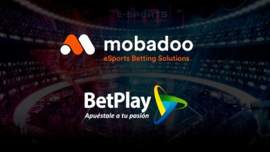 Photo of Mobadoo alcanza alianza con BetPlay para la integración de los contenidos de apuestas en eSports