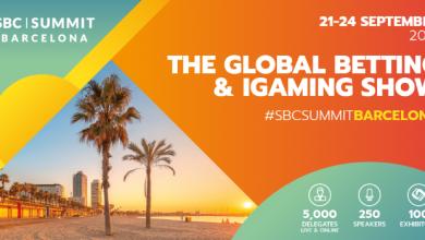 Photo of El futuro de las apuestas deportivas en el punto de mira de SBC Summit Barcelona