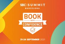 Photo of SBC anuncia el plan «Book With Confidence» con el regreso de los eventos presenciales