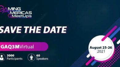 Photo of El Gaming Americas Q3 Meetup se transmitirá la próxima semana, anunciando la agenda final y los patrocinadores