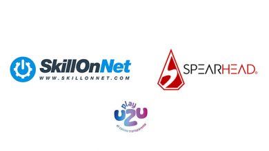 Photo of SkillOnNet y Spearhead Studios establecen una nueva asociación