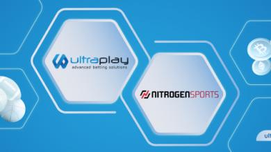 Photo of UltraPlay amplía su presencia gracias a la asociación con Nitrogen Group
