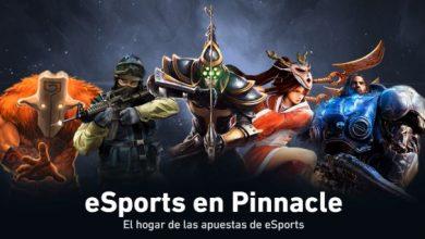 Photo of Pinnacle se convierte en patrocinador oficial de apuestas del broadcast en español del torneo BTS Pro Series Season 7: Americas