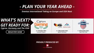 Photo of Eventus International anuncia los preparativos de sus eventos para Europa