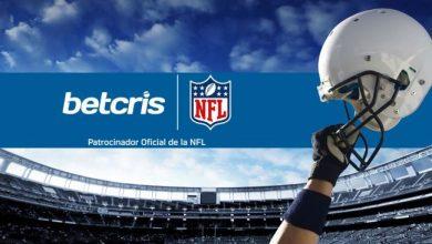 Photo of Betcris inicia la nueva temporada de la NFL con grandes novedades para los fans