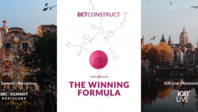 Photo of BetConstruct ofrece enfoque  ganador para los negocios
