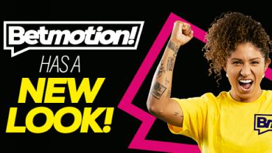 Photo of Betmotion refresca su identidad visual y ofrece nuevas funciones para el mercado brasileño