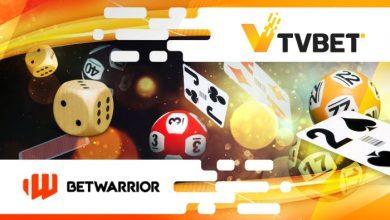 Photo of TVBET aumentará su presencia en Latinoamérica con la casa de apuestas BetWarrior