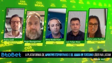 Photo of Btobet apunta a Brasil en CGS Brasil