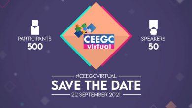 Photo of Conferencia virtual del juego de Europa Central y del Este (CEEGC 2021 Virtual)