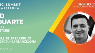 Photo of CEO de Betcris, JD Duarte, hablará en el SBC Summit Barcelona