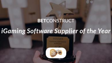 Photo of BetConstruct se convierte en el proveedor de software de iGaming del año en iGA